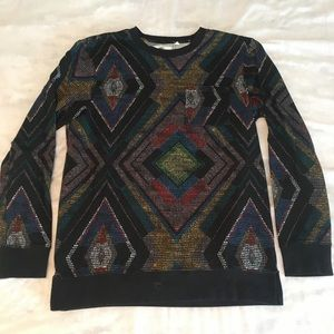 MEDIUM On The Byas Sweater